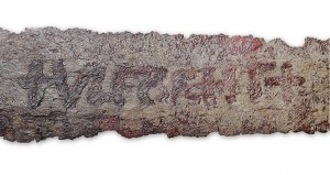 Ulfberht-sword