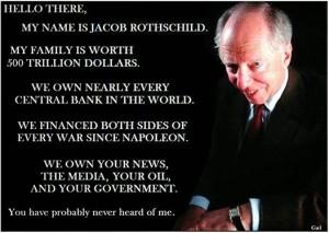 Rothschild-Plot