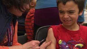 vaccination-needles