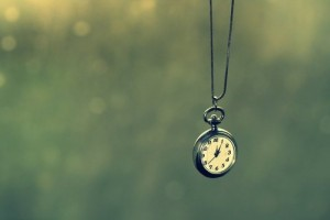 how to slow down time