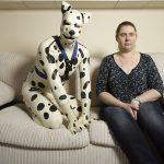 Secret life of the 'human pups