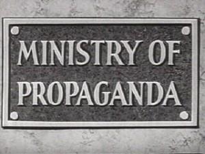 propaganda-ministry