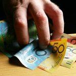 """Australia: """"Refugees"""" Earn $50,000 pa"""