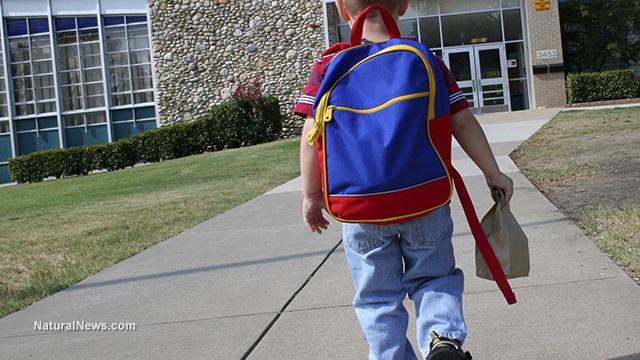 Child-School-Backpack