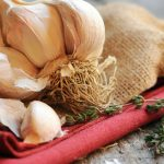 Garlic's healing properties are so intense that it is 100 times more effective than antibiotic treatments