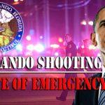 "STATE OF EMERGENCY! 50 Dead In Orlando ""Terror Attack"" At LGBTQ Club"