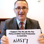Why Richard Di Natale & The Greens Are Dangerous