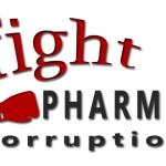 GRAEME LITTLE: Fight Pharma Corruption