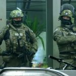 "German ""Officials"" Call To Change Constitution After Munich Shooting; Military On Streets, Gun Control"