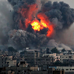 The Gaza Genocide: Judaism at Work