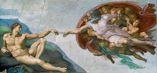 creation-of-Adam