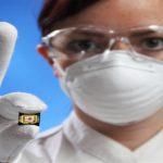 digital drugs: Children's Health Adopts Ingestible Microchip Technology