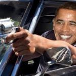 Obama's race war is no accident