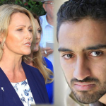 Kirralie Smith Challenges Waleed Aly