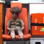 Footage Of Boy In Aleppo Is Opportunistic, Vile Propaganda From Western Media