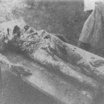 Talmudic Terror and Torture
