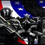 Children of the American police state: Just another brick in the wall