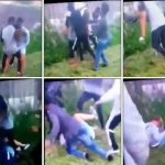 Denmark: Somali Youth Film Themselves Attacking 13yo Danish Boy Who Wanted to Play