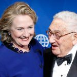 Disgusting: As Hillary Clinton kisses up to Henry Kissinger, RT looks at 4 of his most heinous acts