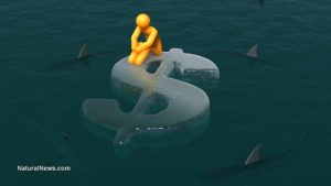 sinking-financial-dollar-economy
