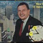 David Rockefeller: Mastermind of the 9/11 Nuclear Terrorist Attacks
