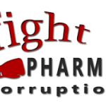 Peter Little: Important announcement in the fight pharma corruption agenda