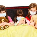 Recently Vaccinated Kids Are Spreading Whooping Cough Everywhere