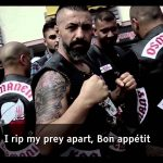 TRASH: We're taking over this Country 'Ottoman Germania' Subculture threatens Germany in music video