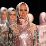 Red Ice Live – First Ever All Hijab Show at New York Fashion Week
