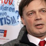 Dr. Andrew Wakefield Discusses Vindication Of His Original Study Linking Vaccines To Autism