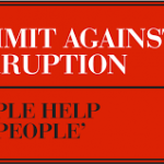 Summit Against Corruption – November 11th 2016 – Melbourne Town Hall