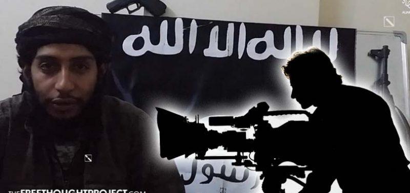 Pentagon Caught Paying PR Firm $540 Million To Make Fake Terrorist Videos