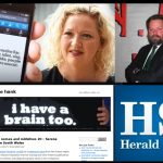 Health Minister Hennessy Incites Hate Again – Did she go too far this time and attempt a cover up?
