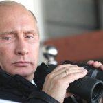 Vladimir Putin Exposes Vaccines As U.S. Cover Up, International Conspiracy