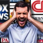 Can mainstream news really be credible when six corporations control 90% of America's media?