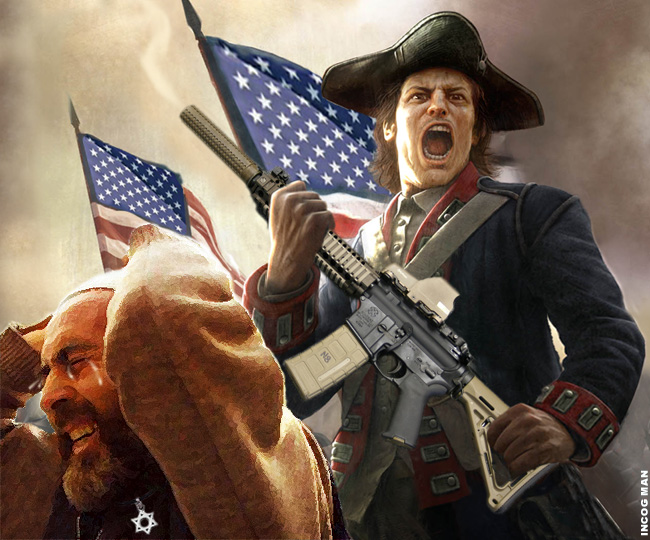 new-revolutionary-war-ii