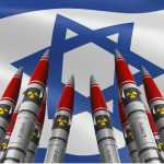 Israel's addiction to Nuclear Blackmail and Terror