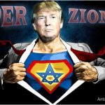 Donald Trump is a Zionist!