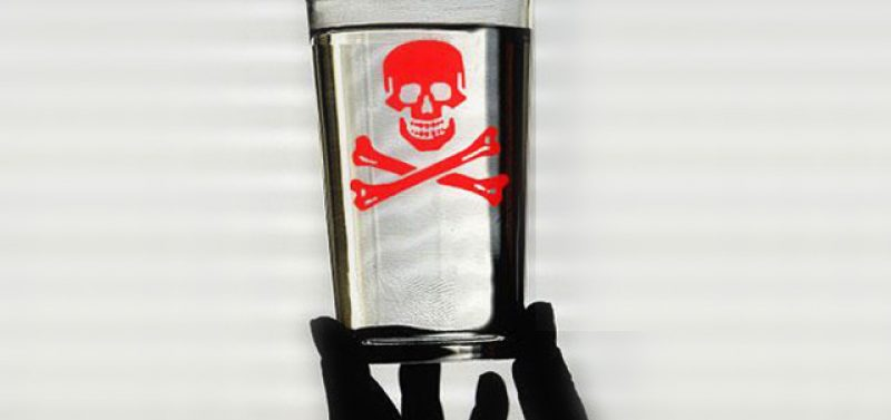 Mercury and Fluoride – The Dumbing Down of a Population