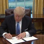 The TPP is dead: Trump uses executive order to withdraw from partnership