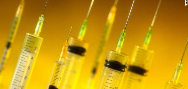 Raw science actually supports Antivaxxers: vaccines utterly DESTROY cellular immunity