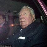 women say they were abused by Sir Edward Heath also claim their parents ran a satanic sex cult