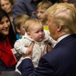 Trump is Anti-Flu Shot and Questions Childhood Vaccine Schedule