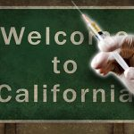 Is FORCED vaccination on the horizon in the medical police state known as California?