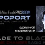 Australia's Ministry Of Truth: Jon Rappoport On Fade To Black With Jimmy Church