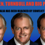 Labor, Liberal and Big Pharma – The Conflicts of Interest Surrounding Australian Politics