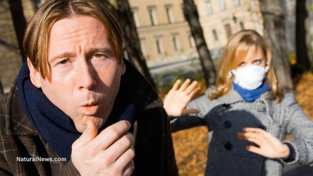 Contagion-Sick-Cough-face-Mask-Virus