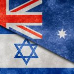 ZIONIST INFILTRATION OF AUSTRALIA AND AMERICA – NETANYAHU'S VISIT TO AUSTRALIA