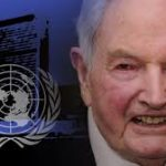 GLOBALIST DAVID ROCKEFELLER DEAD AT 101