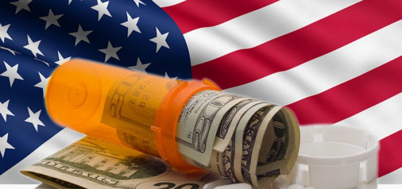 Here's Why the Media DOESN'T Stand Up to Big Pharma Greed as Drug Prices Skyrocket in US